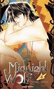 Midnight Wolf, Tome 4
