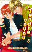 Tendre Voyou, Tome 8