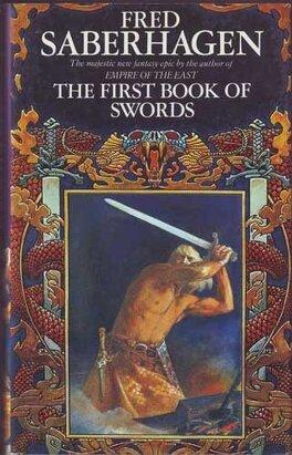 Couverture du livre : First Book of Swords