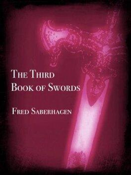 Couverture du livre : Third Book of Swords