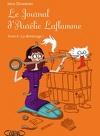 Le Journal d'Aurélie Laflamme, tome 6 : Ça déménage !