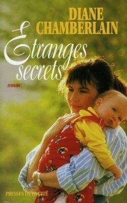 Couverture du livre : étranges secrets