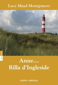 Anne... Rilla d'Ingleside