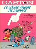 Gaston, Tome R5 : Le lourd passé de Lagaffe