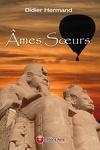couverture Ames soeurs