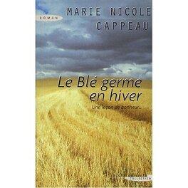 Couverture du livre : le blé germe en hiver