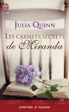 Bevelstoke, Tome 1 : Les Carnets secrets de Miranda