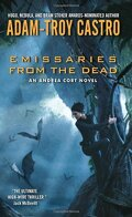 Andrea Cort, Tome 1 : Emissaires des morts