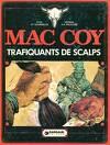 Mac Coy, tome 7 : Trafiquant de scalps
