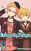 Crimson Prince, Tome 11