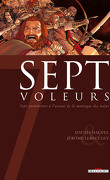 Sept, tome 2 : Sept voleurs