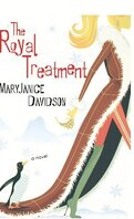 The Royal Series, Tome 1 : The Royal Treatment