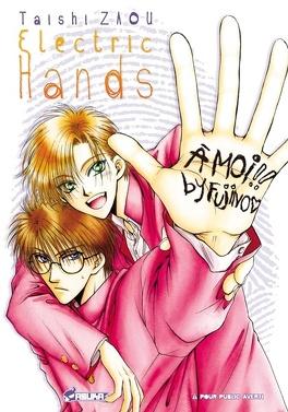 Couverture du livre : Electric Hands