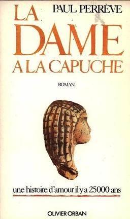 Couverture du livre : La dame à la capuche