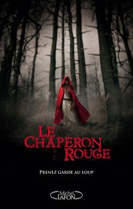 Couverture du livre : Le Chaperon rouge