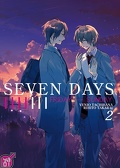 Seven Days, Tome 2