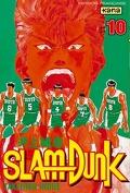Slam Dunk, Tome 10