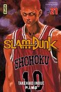 Slam Dunk, Tome 21