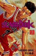 Slam Dunk, Tome 23