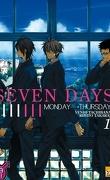Seven Days, Tome 1