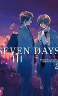 Seven Days, Tome 2