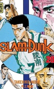 Slam Dunk, Tome 20