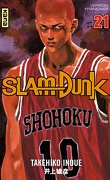 Slam Dunk, Tome 21