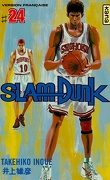 Slam Dunk, Tome 24