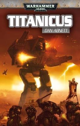 Couverture du livre : Titanicus