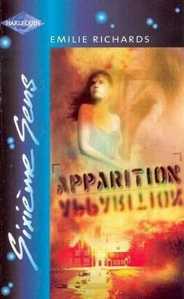 Couverture du livre : Les Hommes De La Nuit, Tome 2 : Apparition