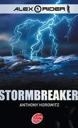 Alex Rider, Tome 1 : Stormbreaker