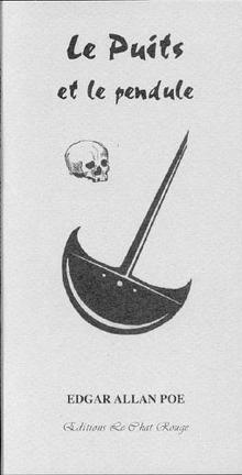 Couverture du livre : Le puits et le pendule