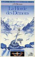 Loup* Ardent, tome 1 : La Horde des Démons