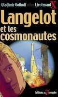 Langelot, tome 14 : Langelot et les cosmonautes
