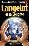 Langelot, tome 24 : Langelot et la voyante