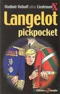 Langelot, tome 7 : Langelot pickpocket