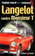 Langelot, tome 6 : Langelot contre Monsieur T