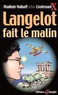 Langelot, tome 19 : Langelot fait le malin