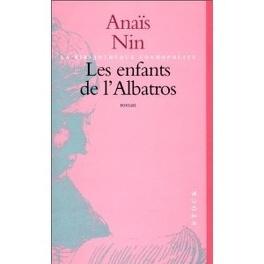 Couverture du livre : Les enfants de l'Albatros