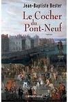 couverture Le Cocher du Pont Neuf