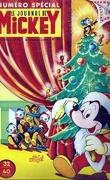 Le Journal de Mickey N°30