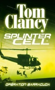 Splinter Cell, Tome 2 : Opération Barracuda
