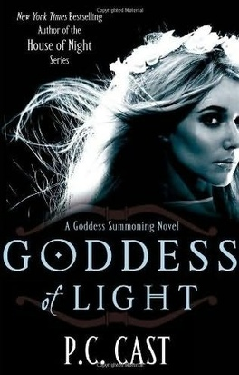 Couverture du livre : Goddess Summoning, Tome 3 : Goddess of light