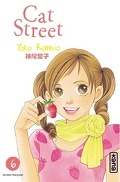 Cat street, tome 6