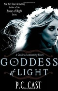 Goddess Summoning, Tome 3 : Goddess of light