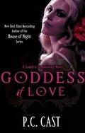 Goddess Summoning, Tome 5 : Goddess of love