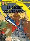 Blake et Mortimer, Tome 3 : Le Secret de l'Espadon (3) – SX1 contre-attaque