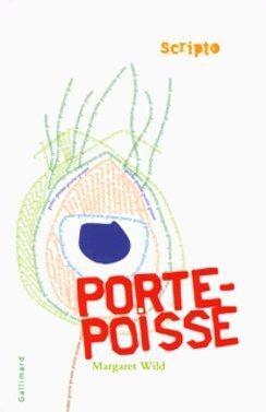 Couverture du livre : Porte-Poisse
