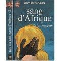 Sang d'Afrique, tome 2 : L'amoureuse