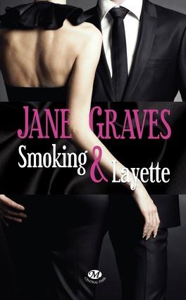 Couverture du livre : Playboys, Tome 3 : Smoking & layette